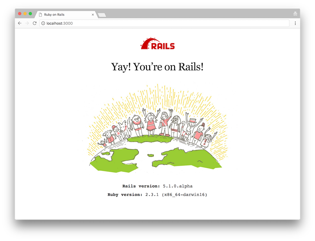 Gem Install installing ruby on rails edge with bundler - bendyworks