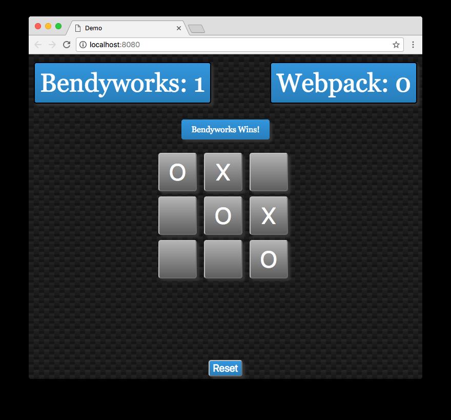 Webpack v2 Quick Start - Bendyworks: We Make Web and Mobile Apps