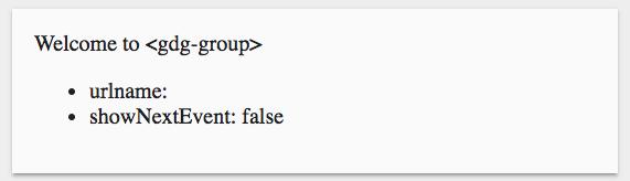 Build a Web Component with Nutmeg - Bendyworks: We Make Web
