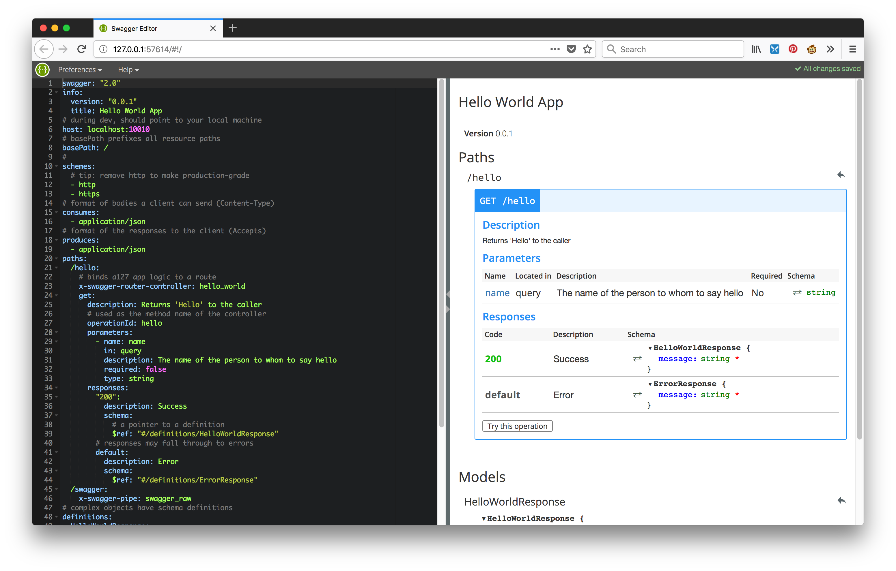 JSON API Phase 2: API Design - Bendyworks: We Make Web and